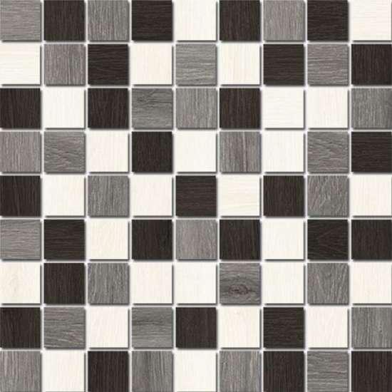 Cersanit (Illusion) (A-IL2L451\G) вставка: Illusion, мозаика, 30x30