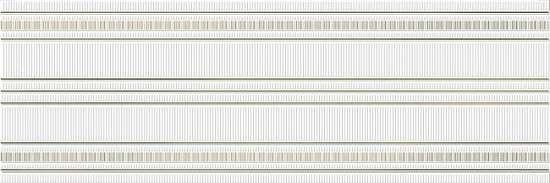 Cersanit VG2U451 Декор керамический. Vegas Многоцветный 75*25