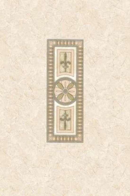 Global Tile (Grace) 06GC0015TG0980015U Декор керамический Grace Бежевый 30*20