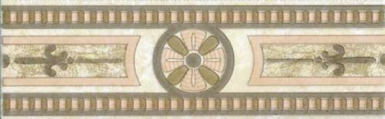 Global Tile (Grace) 08GC0015TG0980015U Бордюр керамический Grace Бежевый 5,7*20