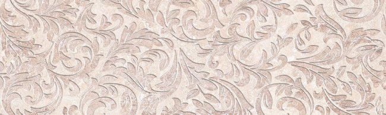 Global Tile (Antico) 10212001899 Бордюр керамический. Antico Бежевый. 25*7,5