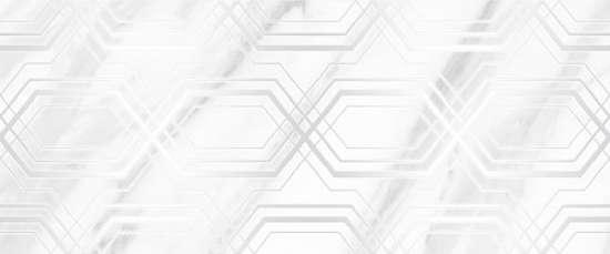 Global Tile (Aurora) 10300000096 Декор керамический. Aurora Серый. 60*25 02