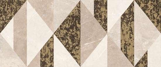 Global Tile (Fiori) 10300000131 Декор керамический. Fiori  Бежевый. 60*25 01