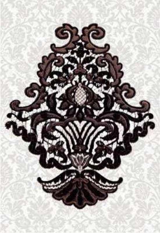Керамин (Органза) ОРГ5Д27.5/40/13 Декор керамический. Органза 5 40*27,5