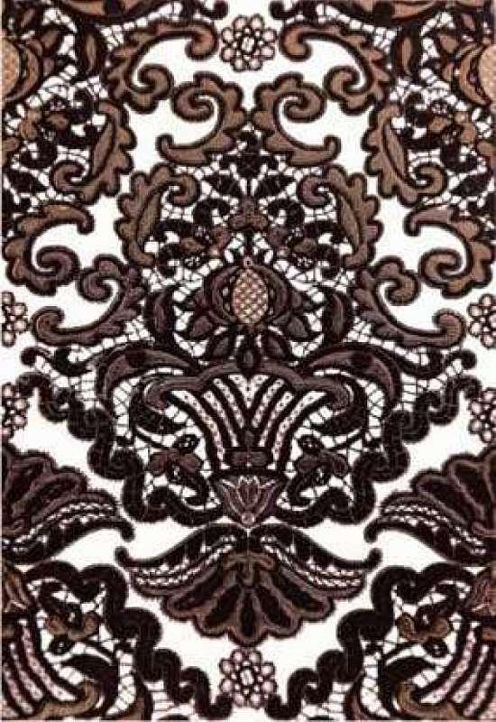 Керамин (Органза) ОРГ5Д27.5/40/П/13 Декор керамический. Органза 5 40*27,5 панно
