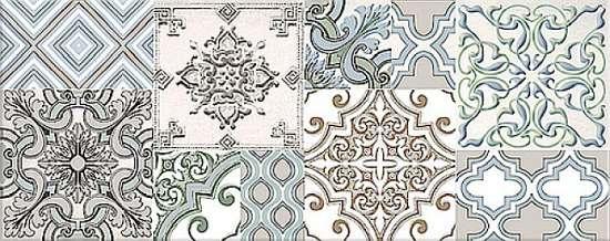 Azori Декор 20,1*50,5 NUVOLA SELENA  586602001