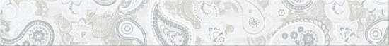 Azori Бордюр Pandora Light Orient 63*7.5  585701001