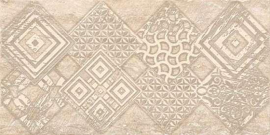 Azori Декор 31,5*63 ASCOLI BEIGE GEOMETRIA