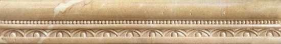 Kerasol (Armonia by Kerasol) Бордюр настенный Armonia Benidorm Isabel Dorado Moldura 4x25