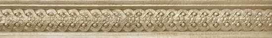 Kerasol (Armonia by Kerasol) Бордюр настенный Armonia Travertino Antico Sand Moldura 3,5x25