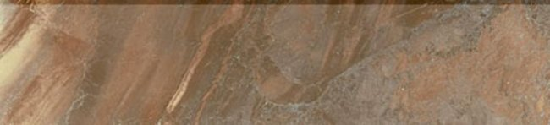 Kerasol Плинтус керамический Grand Canyon Copper Rodapie 8x44,7