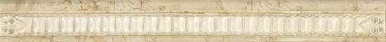 Kerasol Бордюр настенный Palmira Zocalo Perlato Sand 10x90