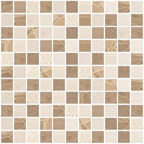 AltaCera Felicity Groundy Mosaic Glossy  DW7MSC01 Декор 305х305