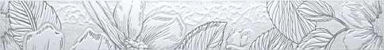 AltaCera Sonata Beton Бордюр Sonata BW0SNT00 67*500