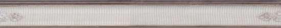Novacera LEZ911907A. 10x90 Marble Beige Zocalo бордюр настенный