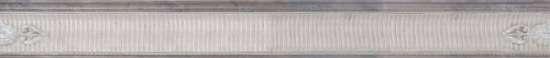Novacera LEZ911821. 10x90 Marble Bone Zocalo бордюр настенный