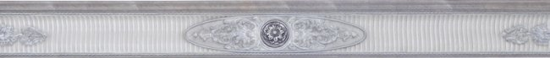 Novacera  LEC911907B. 10x90 Marble Perla Cenefa бордюр настенный