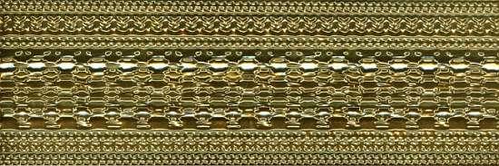 Eurotile Lia Biege бордюр emil grais 61 (золото) 9*29,5