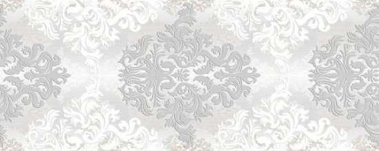 Березакерамика (Бристоль) Бристоль светл.серый 20*50 Декор