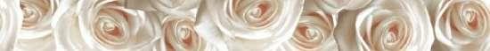 Березакерамика (Камелия) Камелия св-бежевый 5,4*50 Фриз