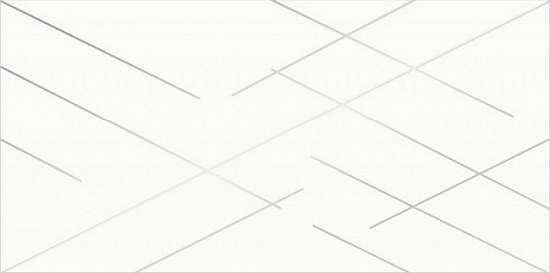 New Trend  (Fly) Splash White DW9SPL00 Декор 249*500*8,5