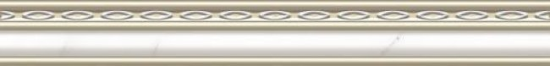 Уралкерамика (Alma Ceramica) Ilana Бордюр  настенный (30х246х10) BWU31ILN07R