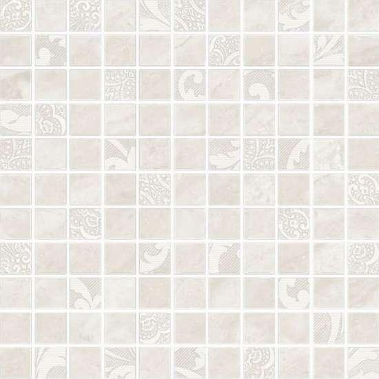 Уралкерамика (Alma Ceramica) Emilia Мозаика настенная (300х300х8) MWU30EMI04R