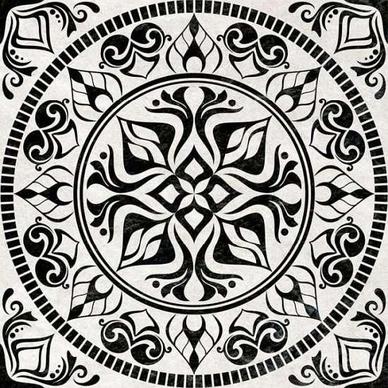 Уралкерамика (Alma Ceramica) Декор напольный керамогранит (600х600х9) Pronto DFU04PRN32R (ALMA CERAMICA)