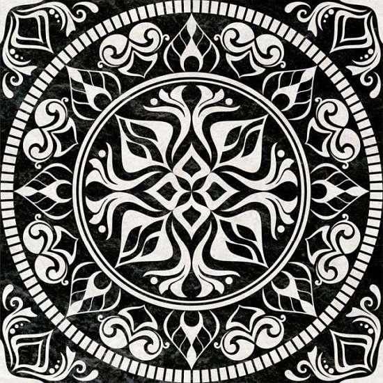 Уралкерамика (Alma Ceramica) Декор напольный  керамогранит (610х610х9) Pronto DFU04PRO232 (ALMA CERAMICA)