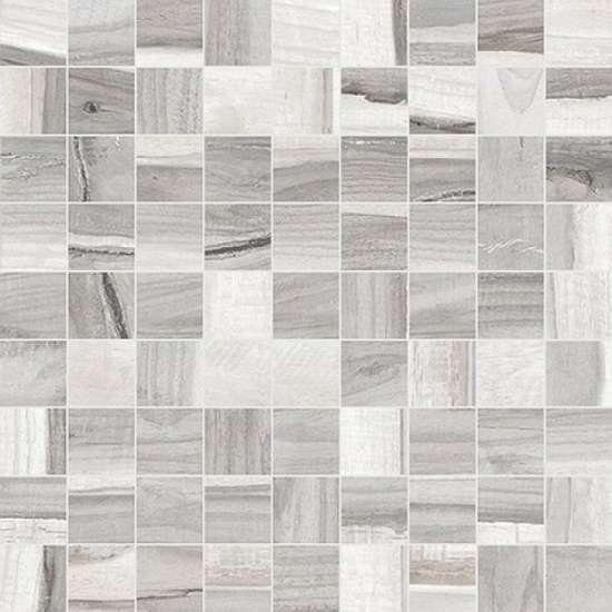 Laparet Grace Мозаика 30х30 серый