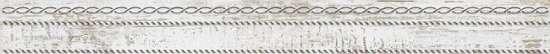 Laparet Sweep Бордюр белый 6х60