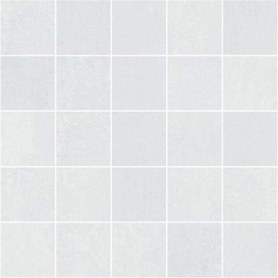 Laparet Depo Декор мозаичный белый MM34041 25х25