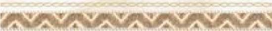Laparet Prime Бордюр бежевый микс 6х50