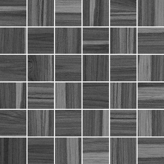 Laparet (Blackwood) Blackwood Мозаика чёрный 30х30