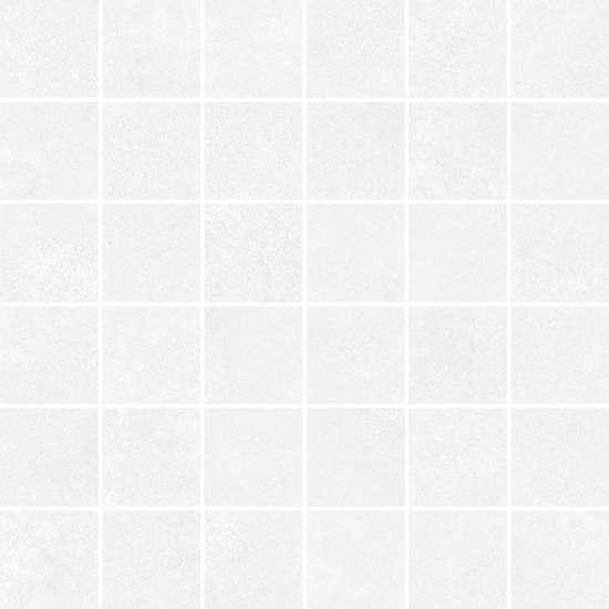Laparet (Cement) Cement Мозаика белый 30х30