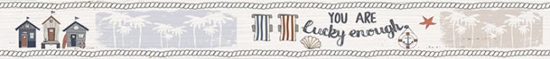 LВ-ceramics (Boxes) Бордюр Ящики 1506-0174 60*6,5