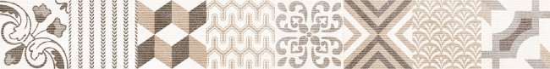 LВ-ceramics (Dune) Бордюр Дюна_LB  фантазия 1505-0105   40*5