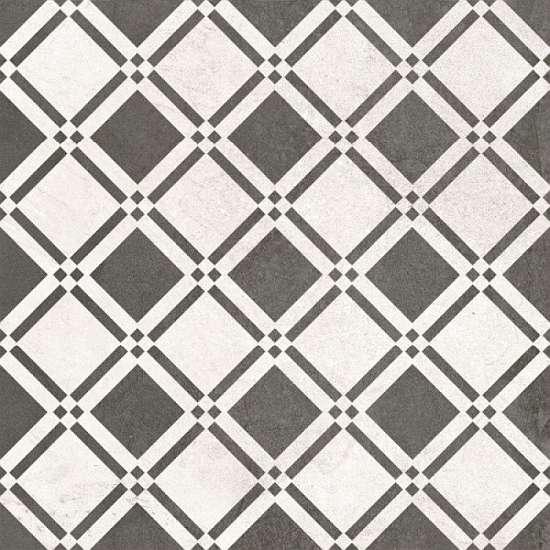 LВ-ceramics Декор Скогенвинд  6623-0101  20*20
