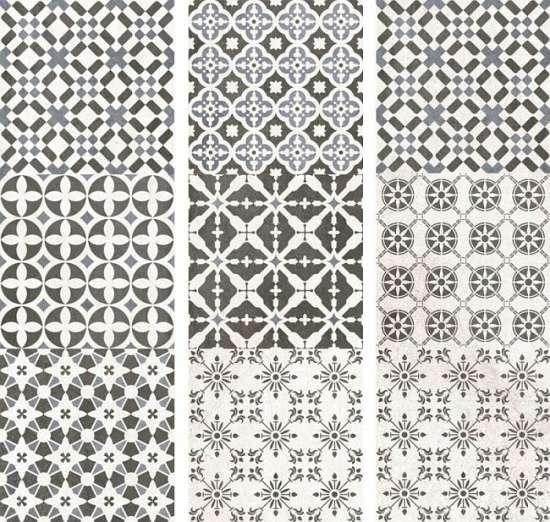 LВ-ceramics Бордюр Скогенвинд  6602-0002  20*6,5