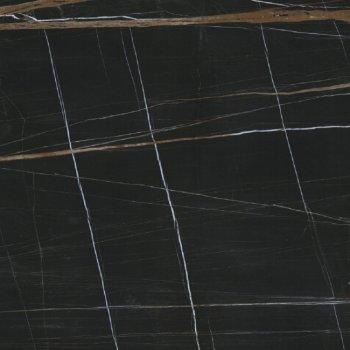 Baldocer Керамогранит Titanium Black Pulido Full Body Pulido Rectificado 120x120