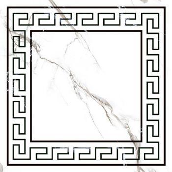 Grasaro  Classic Marble декор G-270/G/d01/400x400x8