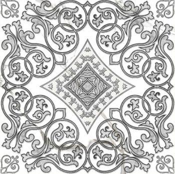 Grasaro  Classic Marble декор G-270/G/d04/400x400x8