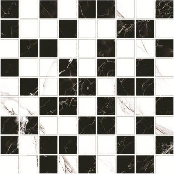 Grasaro  Classic Marble мозаика G-270(272)/G/m01/300x300x9