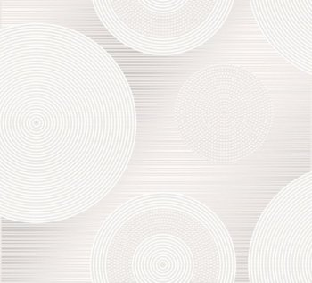 Cersanit (Tiffany beige) панно (из 2 шт): Tiffany, (TV2F052) белый, 40x44