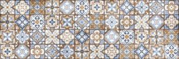 Cersanit (Atlas) ATS451 облицовочная плитка: Atlas рельеф, многоцветный, 20x60