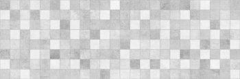 Cersanit (Atlas) ATS452 облицовочная плитка: Atlas мозаика, рельеф, многоцветный, 20x60