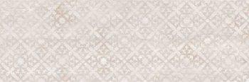 Cersanit (Alba) (C-AIS012D) облицовочная плитка: Alba, ornament, бежевый,  20x60