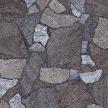 Cersanit (Kongo) (KO4P112D) глазурованный керамогранит: Kongo, коричневый, 32.6x32.6