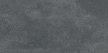 Cersanit (C-BK4L402D) глазурованный керамогранит: Berkana, темно-серый, 29,7x59,8