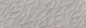 Cersanit (Haiku) HIU092D Плитка облицовочная. Haiku Серый. 75*25 _ рельеф